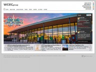 Website for WCEC Architects