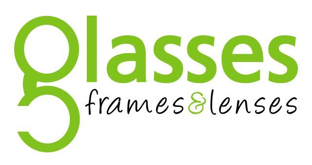7050f1f96e Logo for Glasses Frames and Lenses - part of the logo design ...