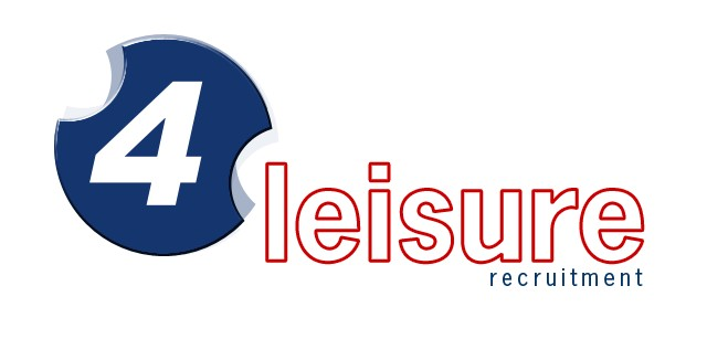 Logo for 4Leisure Recruitment