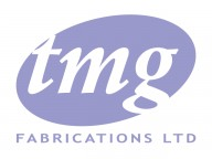 Logo for TMG Fabrications