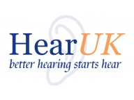 Logo for Hear UK