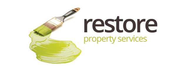 Logo for Restore Property Services