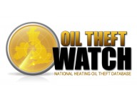 Logo for Oil Theft Watch