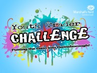 Logo for Youth Trader Challenge