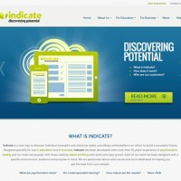 New Online Psychometrics Website Launched for Indicate