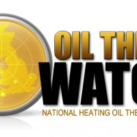 New Oil Theft Watch logo design for BoilerJuice