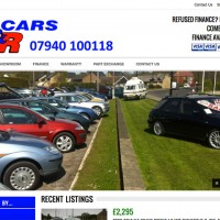 R&R Cars Website Launched