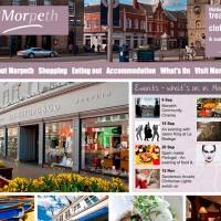 More In Morpeth Website Launched
