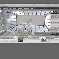 WCEC Architects website launched